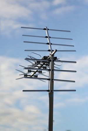practical yagi-uda antenna